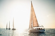 Sailing Tours & Evening Cruises